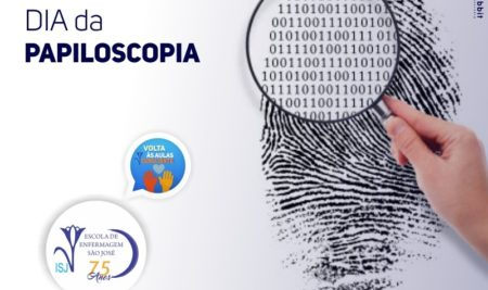 Dia da Papiloscopia